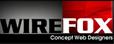 wirefox logo